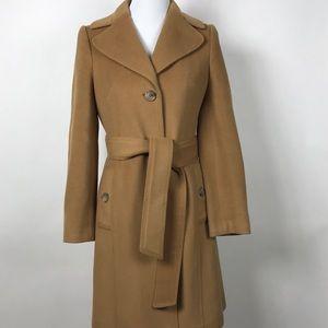 Banana Republic Women's Belted Trench Coat